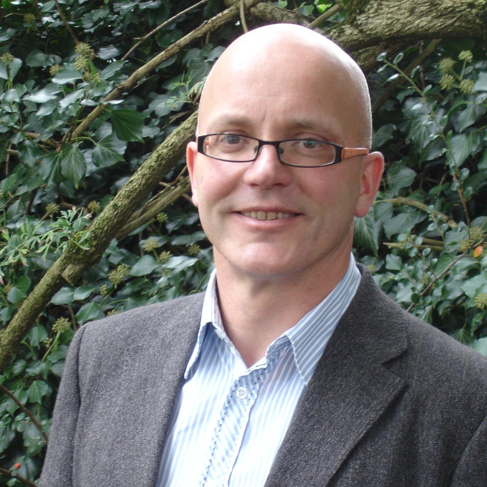 Jeroen Duysens